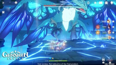 Photo of Genshin Impact DONJONS ET BOSS