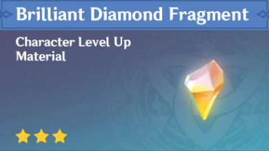 Photo of Comment obtenir un fragment de diamant brillant dans Genshin Impact