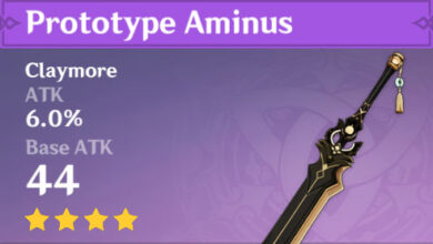 Photo of Prototype Aminus