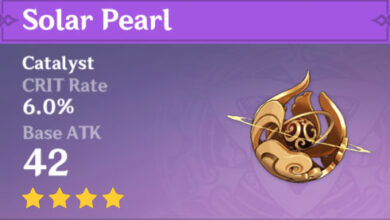 Photo of Solar Pearl