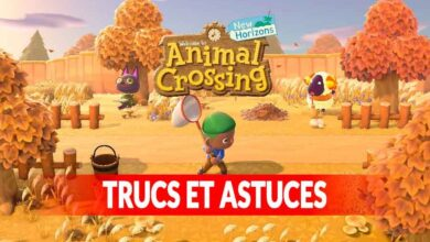 Photo of Comment obtenir tous les outils d'or »wiki utile Animal Crossing New Horizons