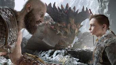 Photo of Beast Bestiary Entrées   God of War PS4 (GoW 4)