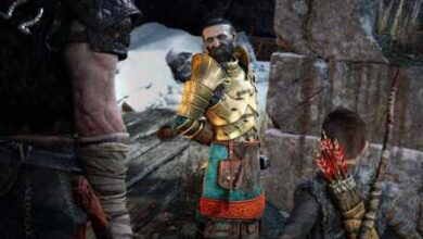 Photo of Liste des armures | God of War PS4 (GoW 4)