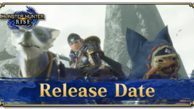 Photo of Date de sortie | Monster Hunter Rise | MHR (MHRise)