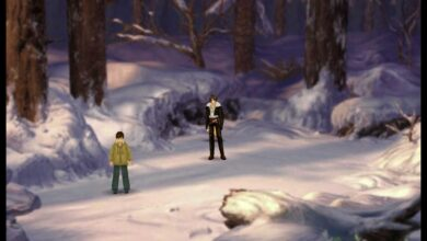 Photo of Chocobo Forest Side Quête | FF8