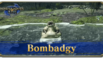 Photo of Bombadgy – statistiques | Monster Hunter Rise | MHR (MHRise)