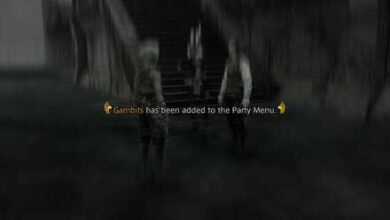 Photo of How to Change Gambits | FF12