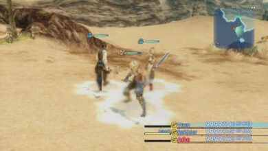 Photo of Comment utiliser les mesures | FF12