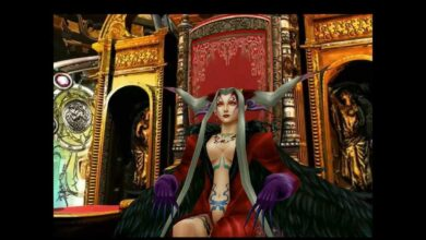 Photo of Comment battre Ultimecia »wiki utile FF8